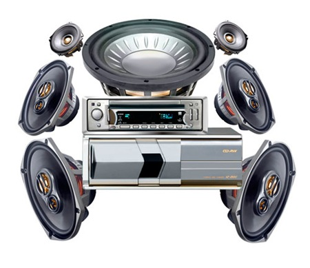 Car Audio Pictures Posters News And Videos On Your Pursuit